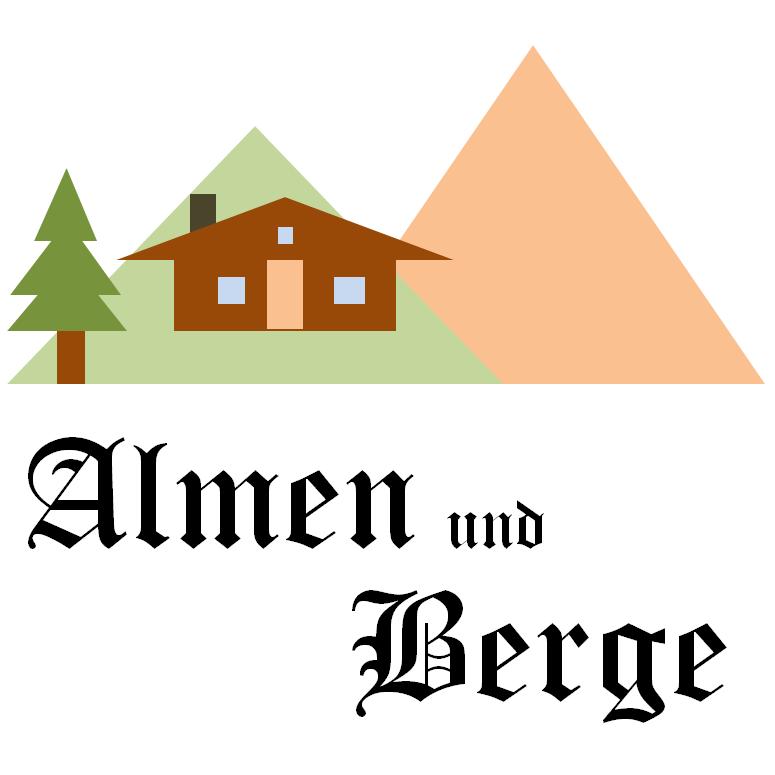 Logo Bergwandern