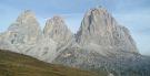 Impressionen aus den Bergen