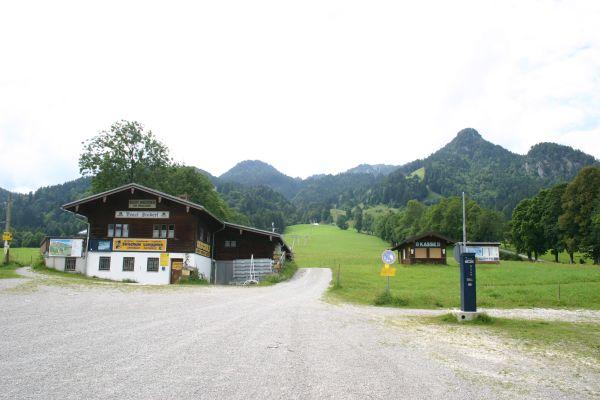 Brauneck Süd