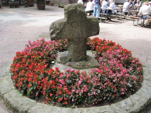 Lambertskreuz