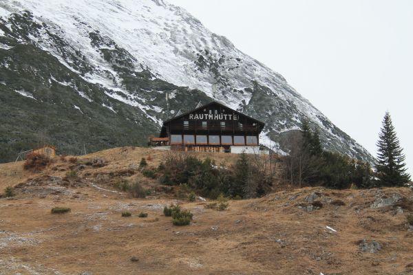 Rauthhütte-Tour