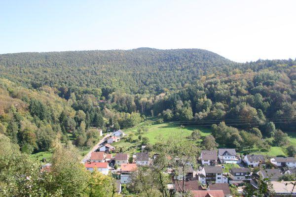 Roßberg (Pfalz)